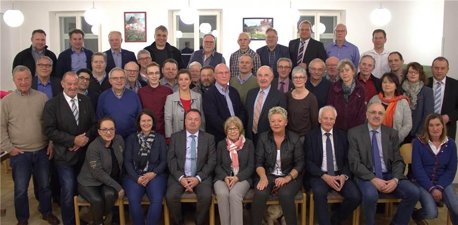 Aufbruchstimmung bei der FWG Kreis Ahrweiler – Die FBL Remagen engagiert sich auch auf Kreisebene.