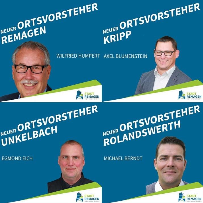FBL Remagen erzielt ein hervorragendes Wahlergebnis