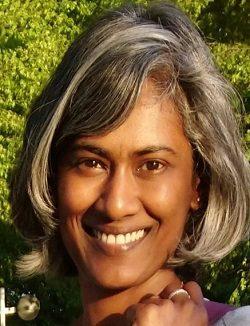 Farah Fahim aus Oedingen kandidiert für den Migrationsbeirat Remagen