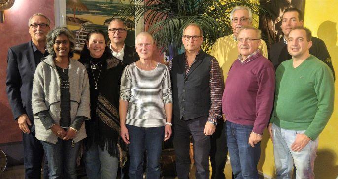 FBL Remagen wählt neuen Vorstand